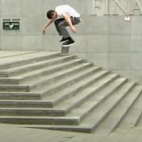 "Fries Taillieu's ""Globe"" Part"
