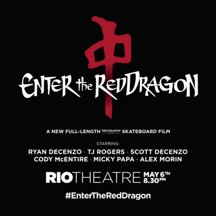 "<span class='eventDate'>May 06, 2016</span><style>.eventDate {font-size:14px;color:rgb(150,150,150);font-weight:bold;}</style><br />RDS's ""Enter the Red Dragon"" Premiere"