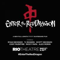 "RDS's ""Enter the Red Dragon"" Premiere"