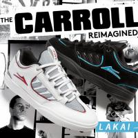 The Carroll Reimagined