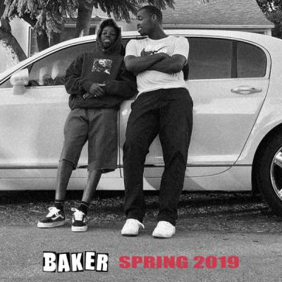 New from Baker