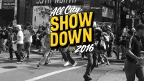 All City Showdown 2016: VOTE NOW