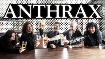 Anthrax Interview