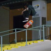 Cyril Jackson for Independent Trucks
