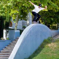 "Rough Cut: Roberto Aleman's ""You Got It!"" Part"