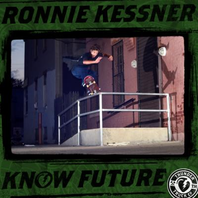 Ronnie Kessner: Know Future
