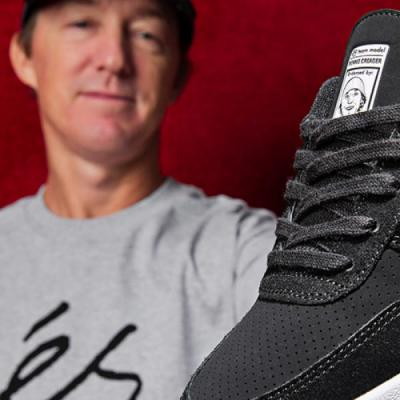 25 Years of Ronnie Creager