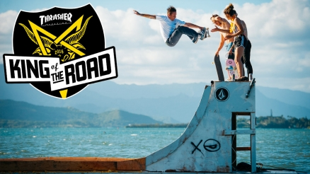 King of the Road 2016: Webisode 10