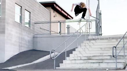 "DC Shoes x Sk8mafia's ""Way of Life"" Teaser"