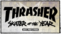 "SOTY 2017: ""Pro's Picks"" Video"