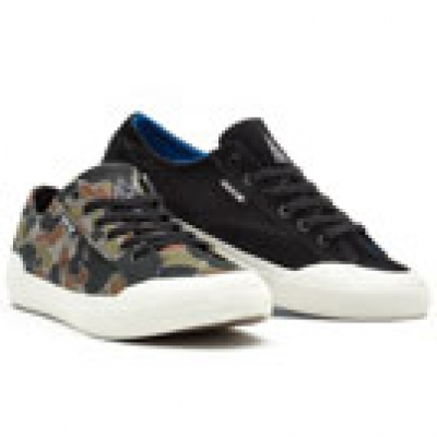 New from Huf Footwear