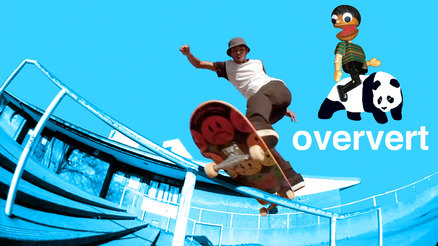 "Thaynan Costa's ""Oververt"" Part"