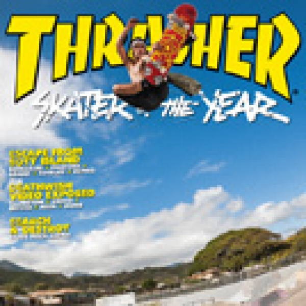 Get Extra Percentage off with cristacarbo2wl55op.ga Coupon Codes December Check out all the latest Thrasher Magazine Coupons and Apply them for instantly Savings.