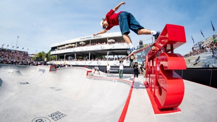 Vans Park Series: Salt Lake City Photos