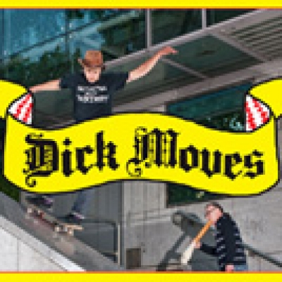 Dick Moves Trailer