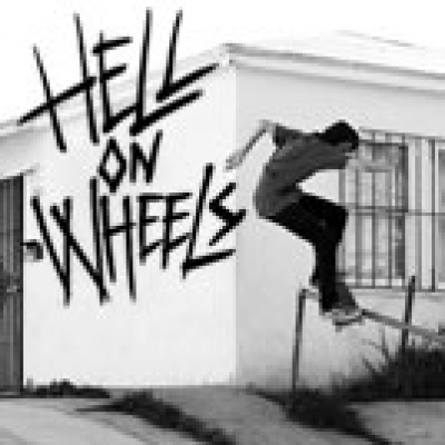 Hell on Wheels: Taylor Smith