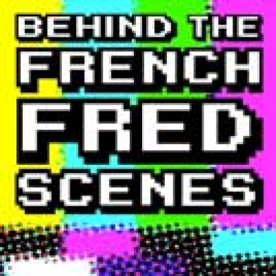Behind the French Fred Scenes Teaser