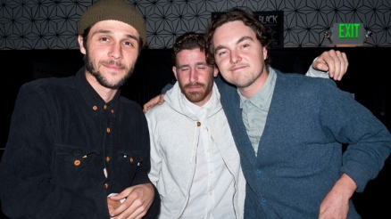 "Brixton's ""Hand Poked in Montreal"" Premiere Photos"