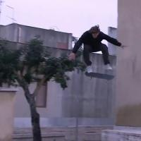 Vans Europe Presents: Natural Born Cooler