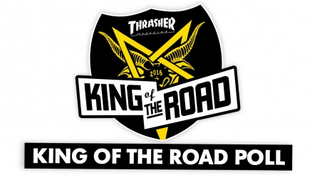 King of the Road 2016: Poll