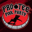 Pro-tec Pool Party Results