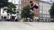 "Matt Gottwig's ""Stoops Euro Mix"" Video"