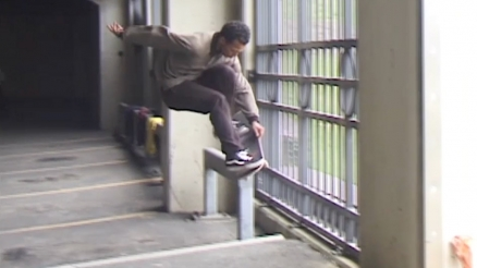 "Seasons Skateshop's ""Albany II"" Video"