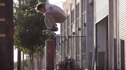 Nike SB Chronicles, Vol. 3 | Love, Karsten