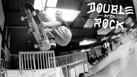 Double Rock: DC Shoes' T-Funk and Friends