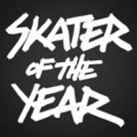 Thrasher Magazine's 2012 Skater of the Year