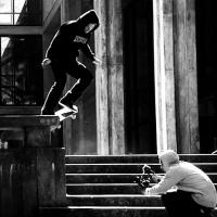"Coffin Cuts: Peter Raffin's ""The Creature Video"" Part"