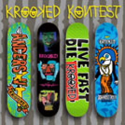 Krooked Kontest