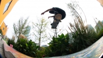 "Dave Bachinsky's ""Six Days in Chengdu"" Part"