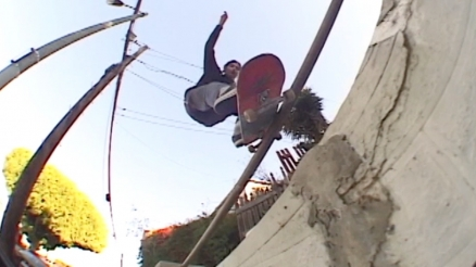 "Matt Militano's ""Deep Fried America"" Part"
