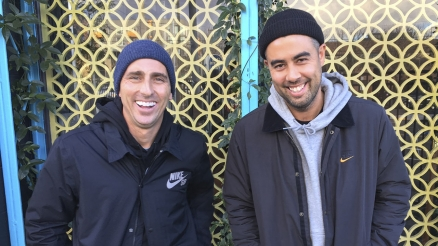 "The Follow Up: Mariano and Koston Talk ""Numbers"""