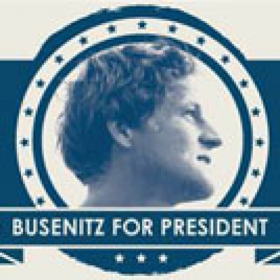 Busenitz for President