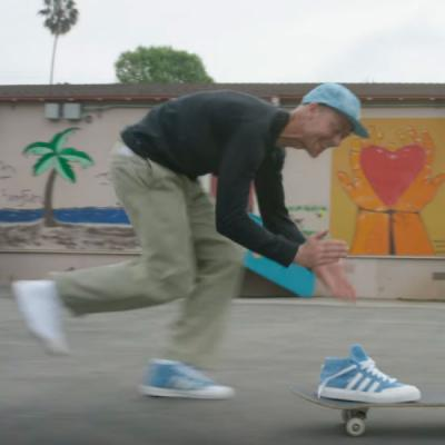"adidas Skateboarding's ""On Your Marc"" Trailer"