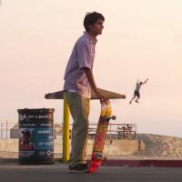 "Lakai's ""The Flare"" Teaser"
