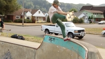 Scram Trip 1: EARTHSKii tha Dolp Coast Video