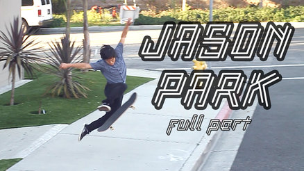 "Jason Park's ""Friendship"" Part"
