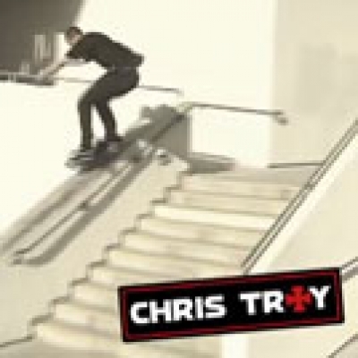 Chris Troy Indy Commercial