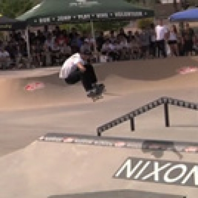 PHX Am 2011: Qualifiers