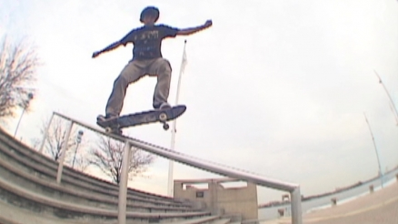 "Julian Heller's ""Told Ya"" Part"