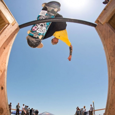 San Pedro Shred Photos
