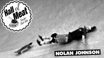 Hall Of Meat: Nolan Johnson