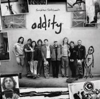 "Foundation's ""Oddity"" Video"