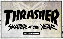 SOTY 2017: THE FINALISTS