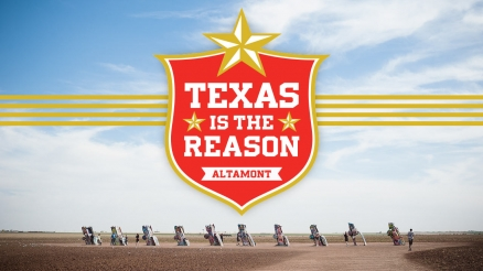 "Altamont's ""Texas is the Reason"" Article"