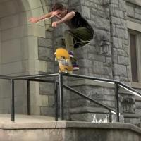 "Jake Johnson's ""Somewhere in Pennsylvania"" Video"