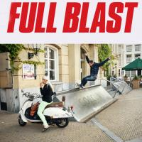 "Michael Burnett's ""Full Blast"" Photo Show"